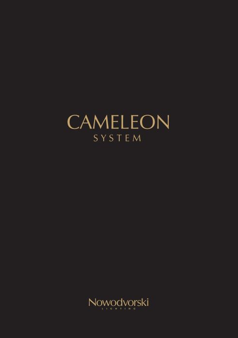 Catalog Nowodvorski Cameleon