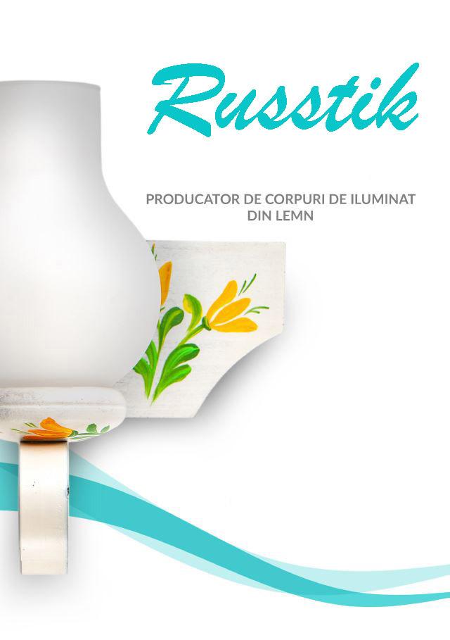 Catalog Russtik
